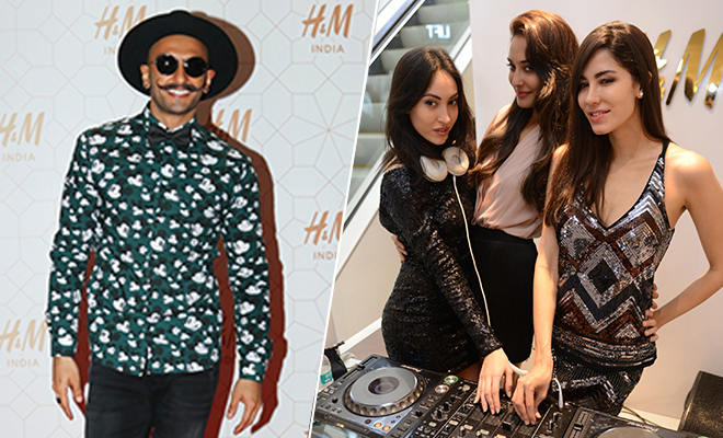 H&M-India-Launch-Hauterfly