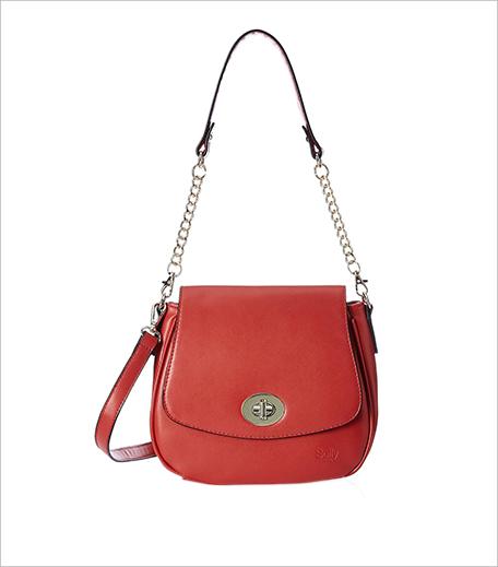 Allen Solly Women's Sling Bag_Hauterfly