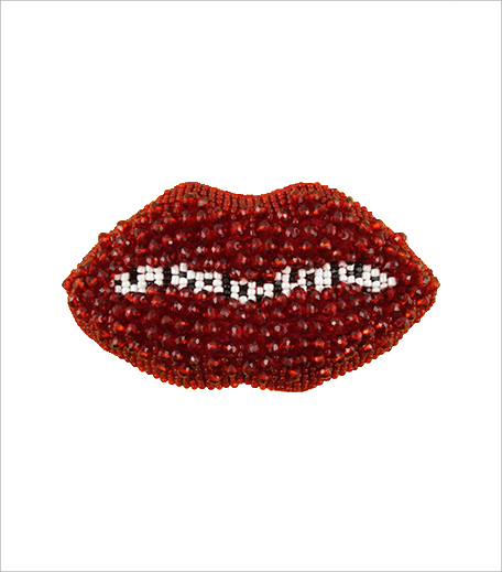 Bombay Electric Pucker Brooch_Hauterfly