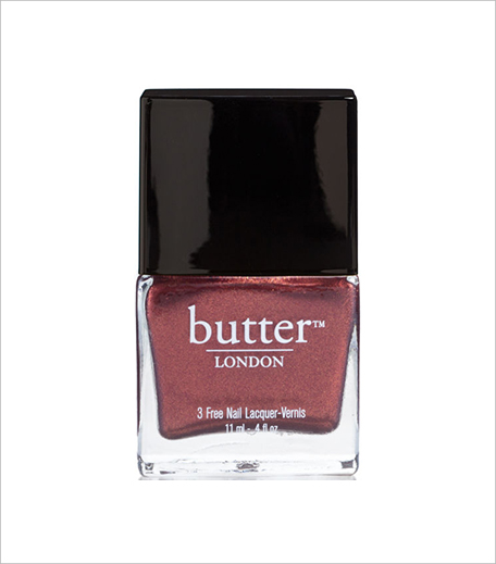 Butter London Nail Lacquer Shag_Hauterfly