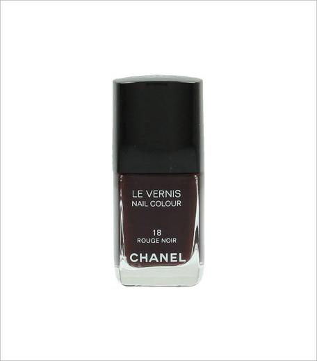 Chanel Le Vernis Rouge Noir_Hauterfly