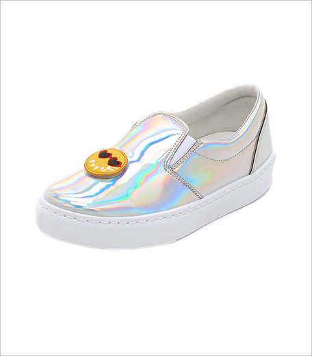 Chiara Ferragni I Feel Slip On Sneakers Shop bop_Hauterfly