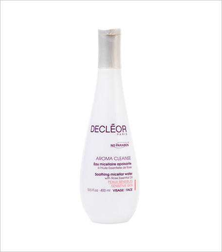 Decléor's Aroma Cleanse Soothing Micellar Water_Hauterfly