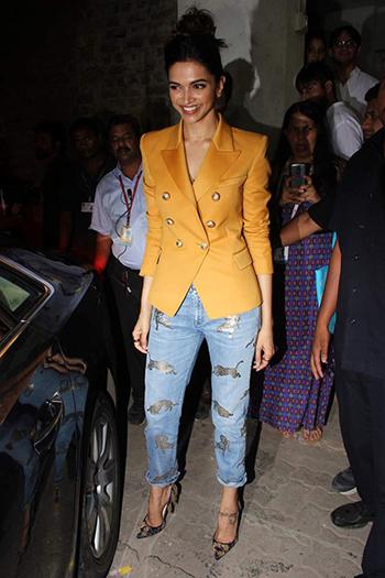 Deepika Padukone MAMI Weekend Style_Hauterfly