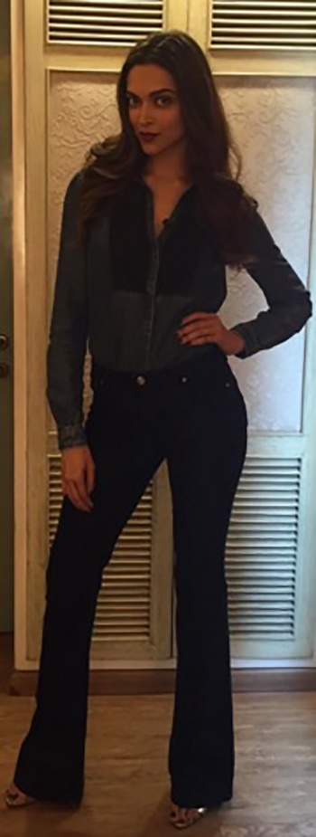 Deepika Padukone Style Star Tamasha 10_Hauterfly