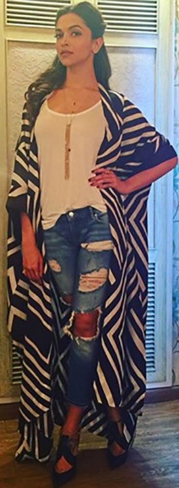Deepika Padukone Style Star Tamasha 12_Hauterfly