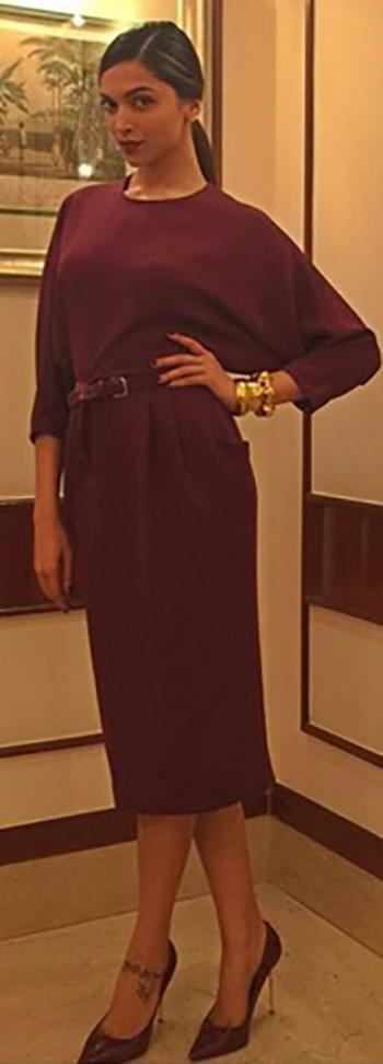 Deepika Padukone Style Star Tamasha 9_Hauterfly