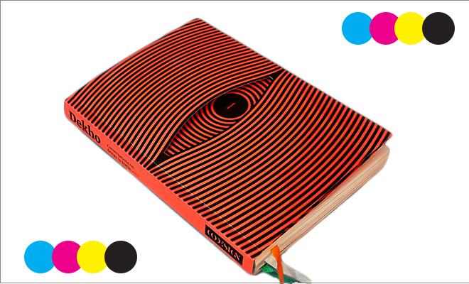 Dekho Conversations on Design book_lead Hauterfly