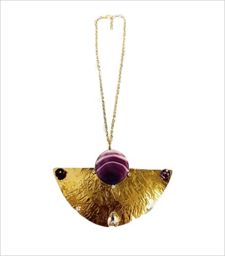 Embellish by Sannam Chopra Shining Star Neckpiece_Hauterfly 1
