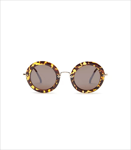 F21 Round frame glasses_Hauterfly