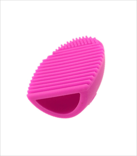 Hotrose Silicone Cleaning Glove _Hauterfly
