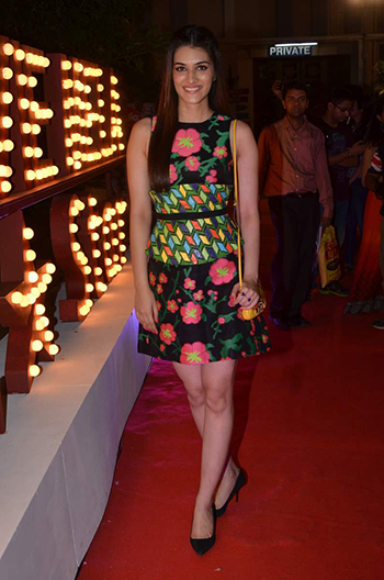 Kriti Sanon Week In Style Nov 7_Hauterfly