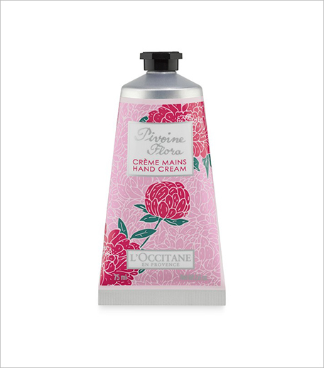 L'Occitane Pivoine Flora Hand Cream_Hauterfly