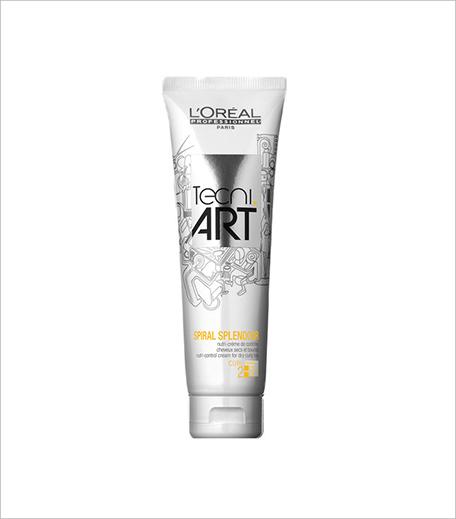 L'Oreal Professionnel Tecni Art Hair Mix Spiral Splendour Nutri Control Cream_Hauterfly