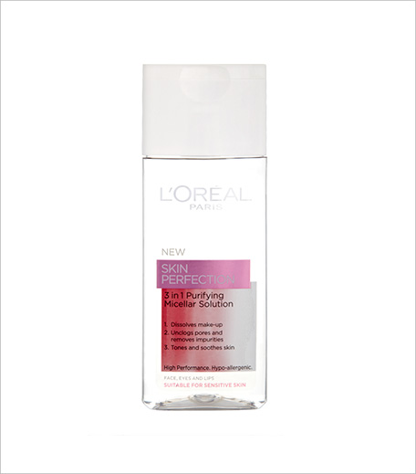 L'oreal Skin Perfection Micellar Water_Hauterfly