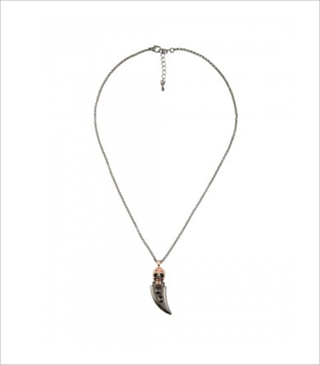 MISTER BY MAWI Spike & Skull Pendant1_Hauterfly