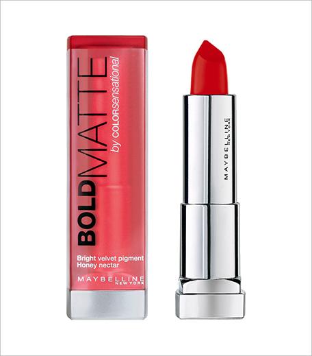 Maybelline Bold Matte – Mat 4_Hauterfly