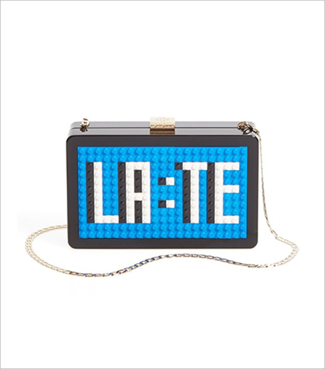 Mira Mikati 'Late' Box Clutch_Hauterfly