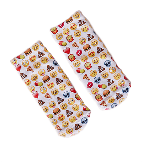 Misguided emoji socks_Hauterfly
