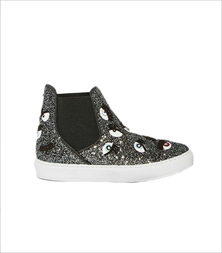 Nasty Gal Chiara Ferragni Monster Eye High-Top Sneaker 1_Hauterfly