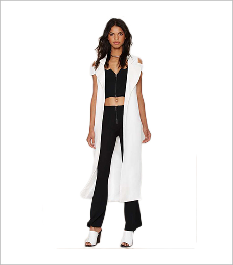 Nasty Gal Make the Cutout Vest_Hauterfly