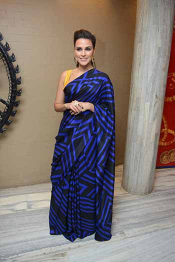 Neha Dhupia Week In Style Nov 7_Hauterfly