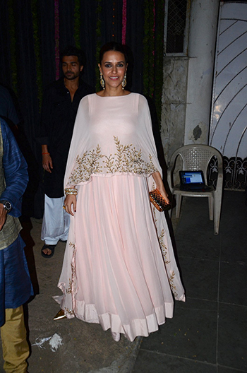 Neha Dhupia_Week In Style Nov 14 Hauterfly