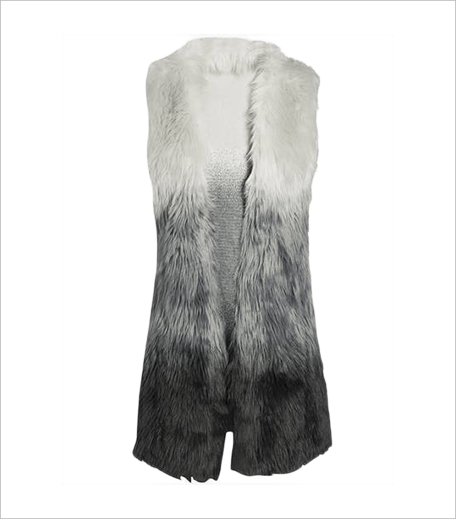 Next Ombre Faux Fur Gilet_Hauterfly