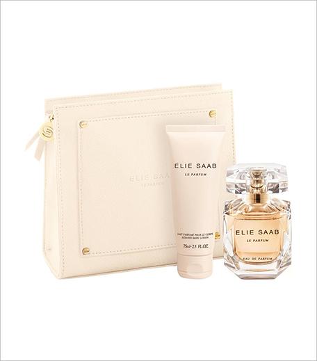 Elie Saab Le Parfum Coffret: Eau De Parfum Spray + Body Lotion_Hauterfly