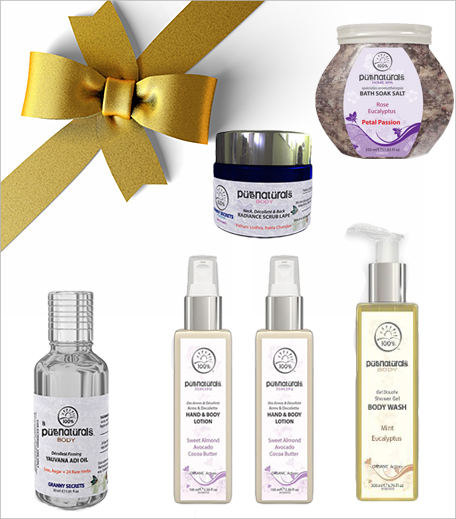 PurenaturalsGift Hamper_Hauterfly