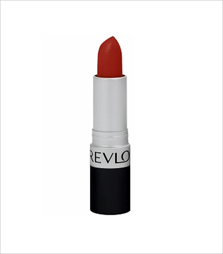 Revlon Super Lustrous Lipstick Matte – Really Red_Hauterfly