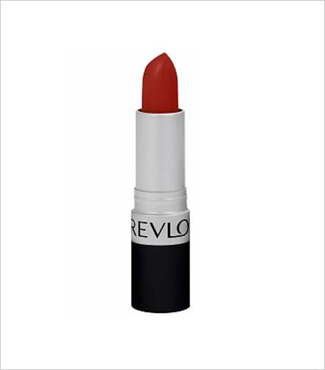 Revlon Super Lustrous Lipstick Matte – Really Red_Hauterfly