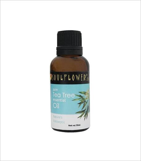 Soulflower Essential Oil Teatree_Hauterfly