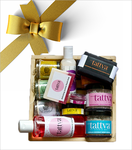 Tattva Gift Hamper_Hauterfly
