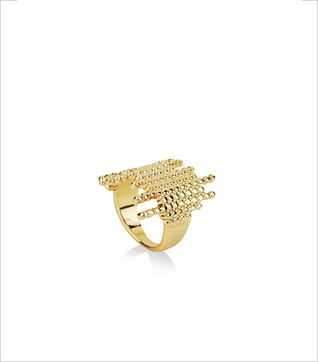YouShine Chunky Finger Ring_Hauterfly
