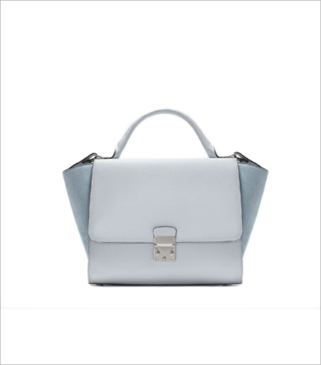 Zara COMBINED CITY BAG WITH BUCKLE_Hauterfly