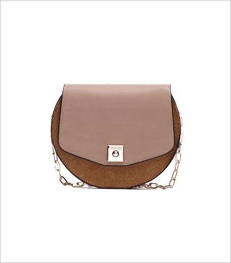Zara DETAILED MINI MESSENGER BAG_Hauterfly