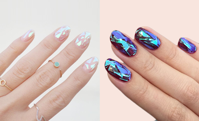 The New Korean Nail Art Trend We\'re Obsessed With | Hauterfly