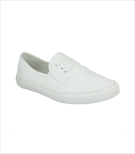 20 Dresses White Casual Sneakers_Hauterfly