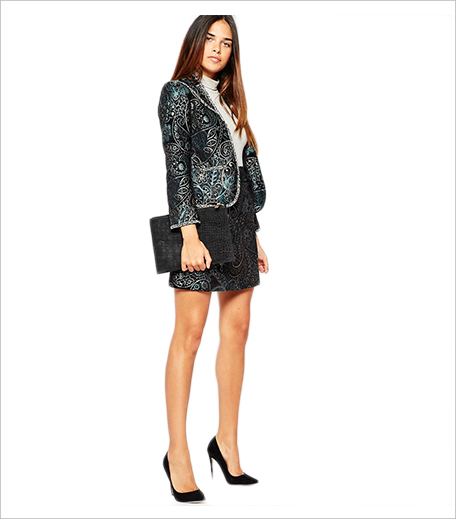 ASOS Warehouse Boucle Paisley Jacket_Hauterfly