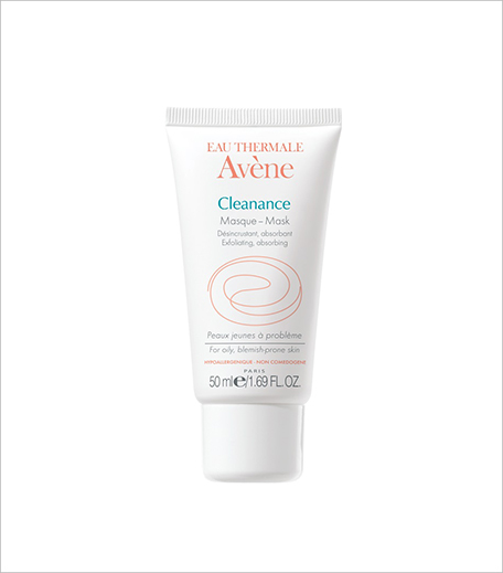 Avène Cleanance Purifying Mask_Hauterfly