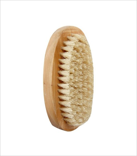 Bare Essentials Nail Brush_Hauterfly