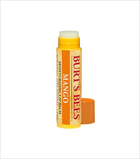 Burt's Bees Mango Lip Balm_Hauterfly