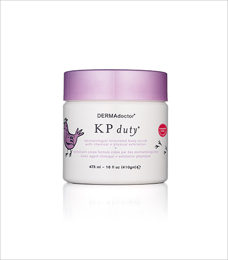 DERMAdoctor KP Duty Dermatologist Formulated Body Scrub_Hauterfly