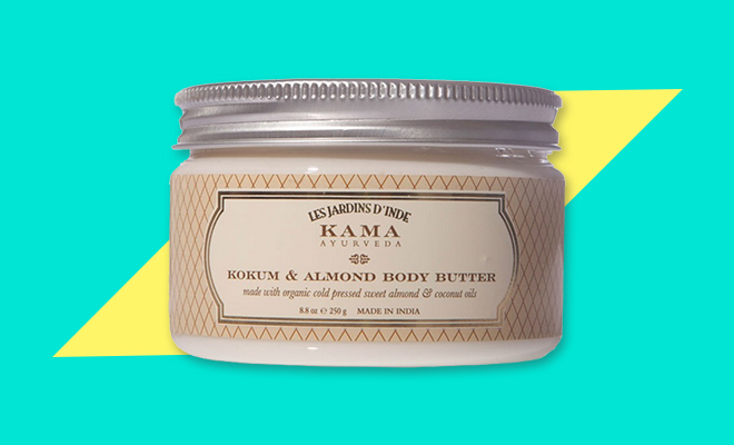 Editor's Pick Kama Ayurveda Kokum & Almond Body Butter_Hauterfly
