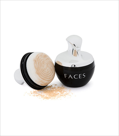 FACES Ultime Pro-mineral Loose Powder_Hauterfly