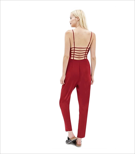 Forever 21 Caged Back Jumpsuit_Hauterfly