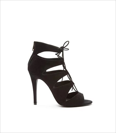 Forever 21 Cutout Lace-Up Pumps_Hauterfly