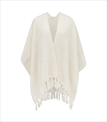 Forever New ALMA BOUCLE CAPE_Hauterfly