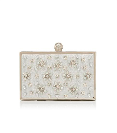 Forever New CLEMENTINE EMBELLISHED CLUTCH_Hauterfly